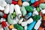 Thumbnail many different colourful pills and capsules