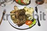 Thumbnail tuna steak - Madeira