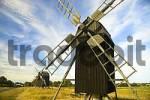 Thumbnail Windmill, Island Oland, Sweden