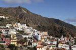 Thumbnail Vallehermoso, La Gomera, Canary Islands, Spain, Europe