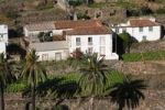Thumbnail Traditional houses, Vallehermoso, La Gomera, Canary Islands, Spain, Europe