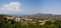 Thumbnail Omodos village, Troodos Mountains, Central Cyprus
