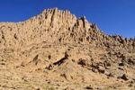Thumbnail Volcanic rocks, landscape of Atakor, Hoggar, Ahaggar Mountains, Wilaya Tamanrasset, Algeria, Sahara, North Africa