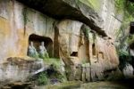 Thumbnail Rock carvings, Chongqing, China, Asia