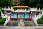 Thumbnail Temple, Chongqing, China, Asia
