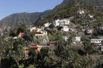 Thumbnail Banda Las Rosas near Vallehermoso, La Gomera island, Canary Islands, Spain, Europe