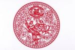 Thumbnail Chinese paper cutting or Jianzhi