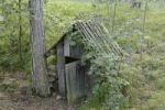 Thumbnail Pecherhuette hut, Hernstein, Triestingtal valley, Lower Austria, Austria, Europe