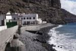 Thumbnail Ruins of a former banana harbour, La Rajita near La Dama, La Gomera island, Canary Islands, Spain, Europe