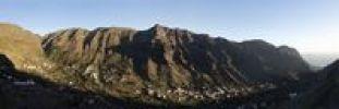 Thumbnail Valle Gran Rey valley, La Gomera island, Canary Islands, Spain, Europe