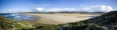 Thumbnail Wild coastal landscape, beach, Playa de Carrapateira beach, Parque Natural do Sudoeste Alentejano e Costa Vicentinantinantina nature reserve, Algarve region, Portugal, Europe