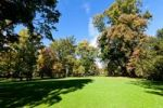 Thumbnail Park on the river Oos, Lichtentaler Allee, Baden-Baden, Baden-Wuerttemberg, Germany, Europe