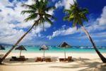 Thumbnail Beach, Boracay island, Philippines, Southeast Asia