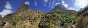 Thumbnail Barranco de Masca gorge, Tenerife, Canary Islands, Spain, Europe