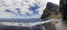 Thumbnail Rocks on the beach of Playa de Masca, Tenerife, Canary Islands, Spain, Europe