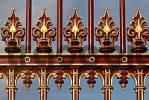 Thumbnail Imperial fence, Hofburg, Vienna, Austria