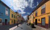 Thumbnail Calle Real, San Sebastian, La Gomera, Canary Islands, Spain, Europe
