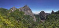 Thumbnail Roque de Agando, La Gomera, Canary Islands, Spain, Europe