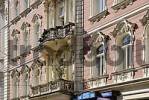 Thumbnail Herrengasse Graz capital of Styria Austria business house with neobaroque facade