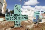 Thumbnail Chichicastenango cemetery, Quiche Department, Guatemala, Central America
