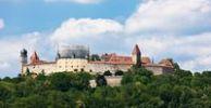 Thumbnail Veste Coburg castle, Coburg, Upper Franconia, Franconia, Bavaria, Germany, Europe