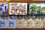 Thumbnail painted tiles - Madeira