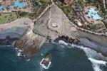 Thumbnail Aerial view, beach of Playa Paraiso, South Coast, Tenerife, Spain, Europe