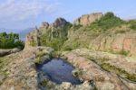 Thumbnail The Red Rocks of Belogradchik, Belogradchik, Bulgaria, Europe