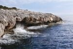 Thumbnail Cliffs, Punta de n'Amer nature reserve, Majorca, Balearic Islands, Spain, Europe