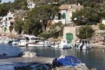 Thumbnail Port in Cala Figuera, Santanyi, Majorca, Balearic Islands, Spain, Europe