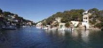 Thumbnail Port in Cala Figuera, Santanyi, Majorca, Balearic Islands, Spain, Europe
