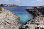 Thumbnail Beach Caló d'en Perdiu, Mondragó Natural Parc nature park, Santanyi, Majorca, Balearic Islands, Spain, Europe