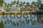 Thumbnail At the West lake, Hanoi, Vietnam
