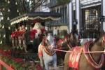 Thumbnail Santa Claus in Funchal - Madeira