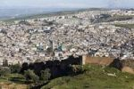 Thumbnail Cityscape of Fez, Morocco, Africa