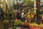 Thumbnail market hall Mercado dos Lavradores in Funchal - Madeira