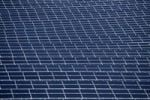 Thumbnail Solar farm near Boxberg, Baden-Wuerttemberg, Germany, Europe