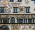 Thumbnail Altes Rathaus or old town hall, Lindau am Bodensee, Allgaeu, Swabia, Bavaria, Germany, Europe