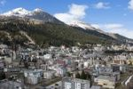 Thumbnail Davos, Praettigau, Switzerland, Europe