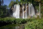 Thumbnail Galovac buk waterfall, Plitvice Lakes National Park, UNESCO World Heritage Site, Croatia, Europe