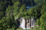 Thumbnail Galovac buk waterfall, Plitvice Lakes National Park, UNESCO World Heritage Site, Croatia, Europe