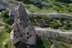 Thumbnail Rock dwelling, Uchisar, Cappadocia, Turkey