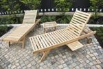 Thumbnail Garden benches made of wood