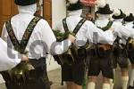 Thumbnail Carnival in Mittenwald - Schellenrührer - Bavaria