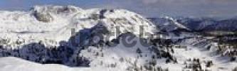 Thumbnail ski area Tauplitz alp, Styria, Austria