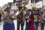 Thumbnail Maschkera - Carnival in Mittenwald - Bavaria