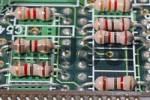 Thumbnail electronics
