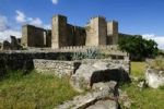 Thumbnail Historic fortress, castle of Trujillo, Extremadura, Spain, Europe