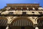 Thumbnail Palast Palacio de los Duques de San Carlos, Trujillo, Extremadura, Spanien, Europa