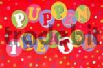 Thumbnail puppet theater